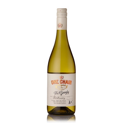 One Chain The Googly Chardonnay 2018