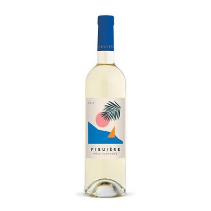 Figuiere Blanc IGP Mediterranee Provence