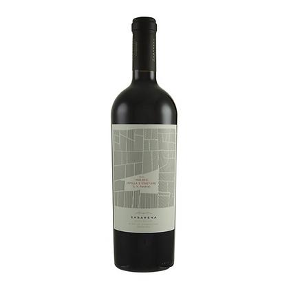 Casarena Jamilla's Vineyard Malbec