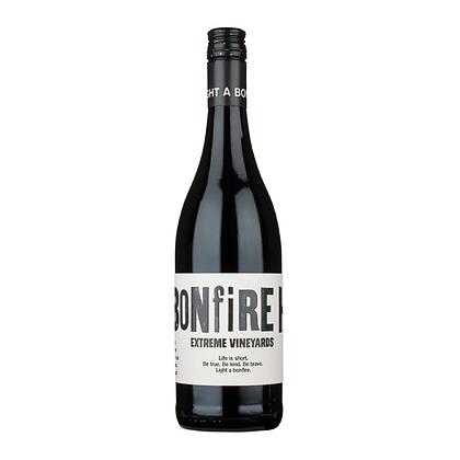 Bonfire Red - Extreme Vineyards