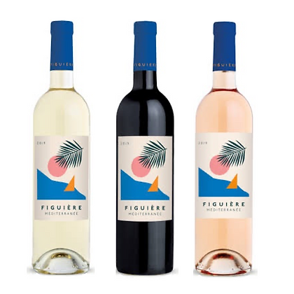 Trio from Provence