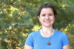 Ingrid Kania, LMT