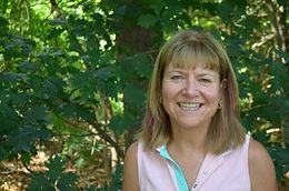 Peggy Gorham