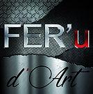 Fer'U d'Art - ferronnerie d'art à Surzur