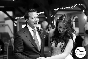 Cornwall Wedding Photography by Bex