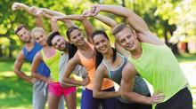 Tendências fitness 2018: ACSM WORLDWIDE SURVEY - Prepare-se para novos conhecimentos.
