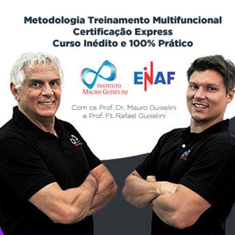 Metodologia Treinamento Multifuncional (Sorocaba)