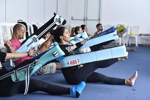 Alongamento, Flexibilidade e Relaxamento (Pres.Prudente)