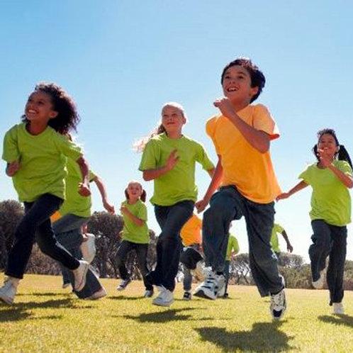 Educação Física e Jogos (Manaus)