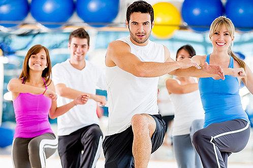 Fitness Training Convention (Manaus)