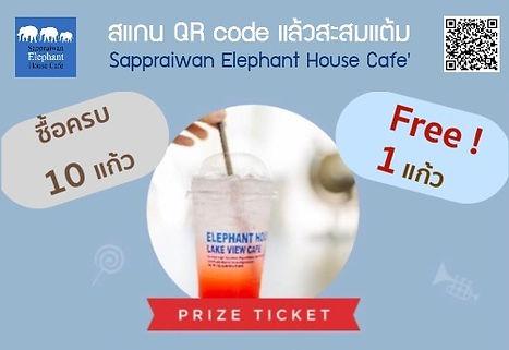 คาเฟ่ promotions cafe
