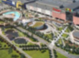 Арт Хаус проект Мега Парка-общий план-1.