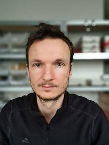 Tristan Chevignard