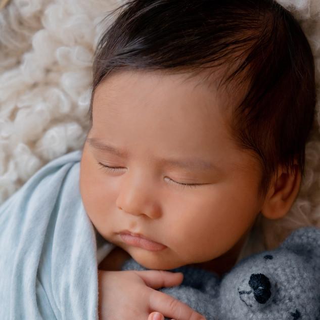 Babyfotograaf Antwerpen