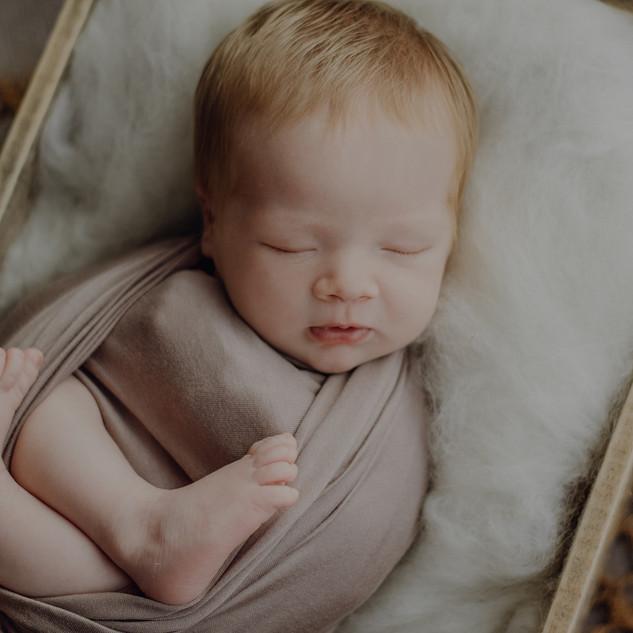 Babyfotograaf Lier