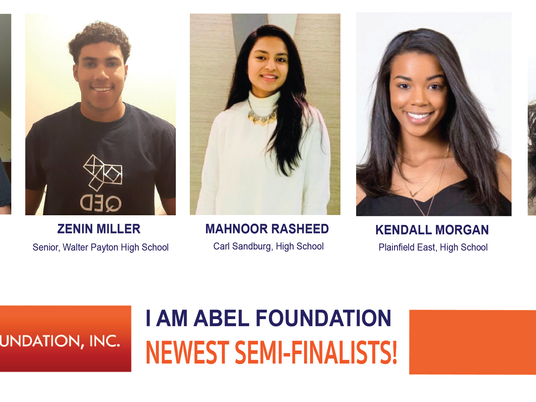 THE POSSE FOUNDATION, INC. meet our newest semi-finalists!