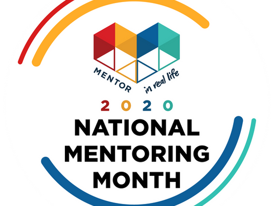 Giving thanks for my mentors during International Mentors Month! Today I celebrate Dr Regnal Jones a
