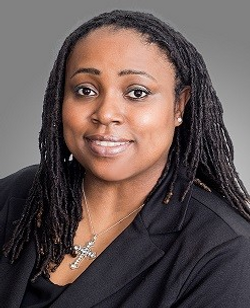 Deonna Wardlow, board member iamabel.org