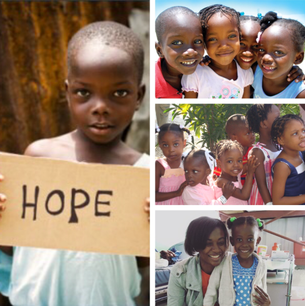 Please donate to our cause and support our scholars on their mission to Haiti, click here.