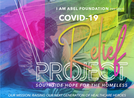 SOUTHSIDE HOPE FOR THE HOMELESS: A COVID19 Relief Project