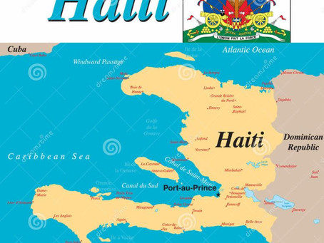 Support Our Scholars in their Humanitarian Mission to Haiti!