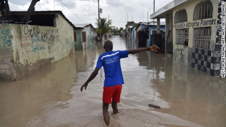 Donate to our Haiti Mission and together, let's help the Haiti victims of Hurricane Matthew, click here.