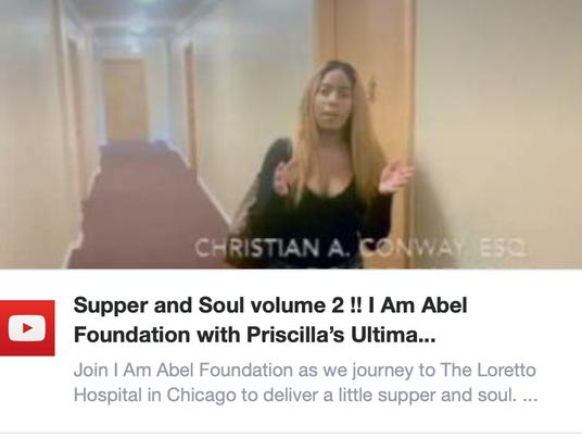 Supper & Soul Videos!