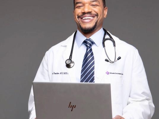 Dr Kwame Foucher: Guest Speaker for I Am Abel Medicine Makers TV, Feb 10 episode