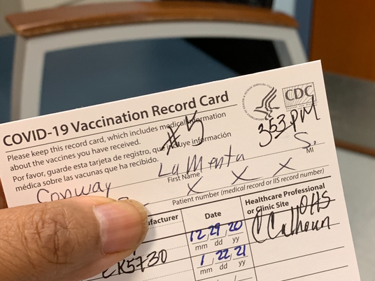 Check Facts About COVID-19 Vaccine with Dr Conway
