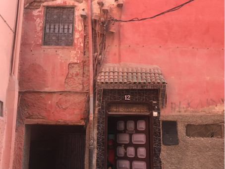 7 lovely things to do in Marrakech over a weekend