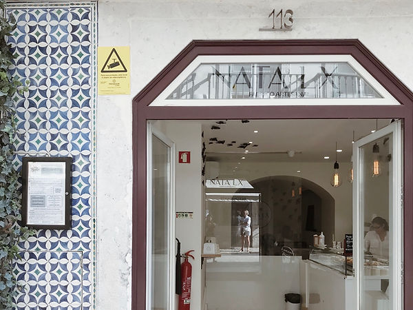 where to eat psteis de nata in lisbon