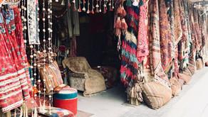 What to buy in Cappadocia