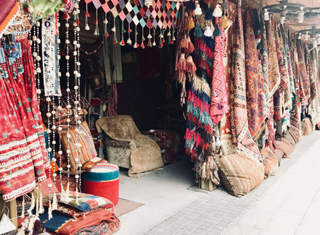 What to buy in Cappadocia