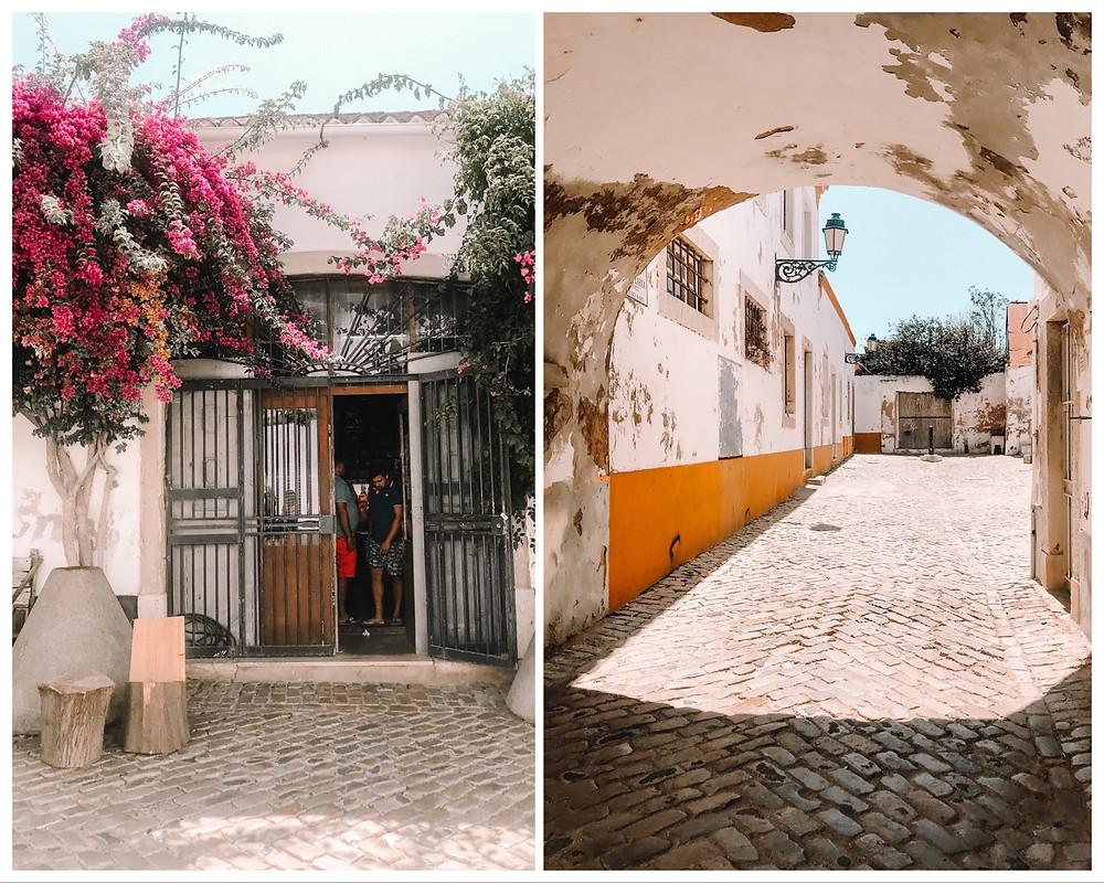 Algarve portugal south