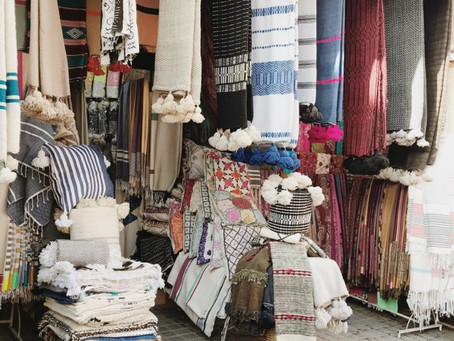 5 great souvenirs to pick up in Marrakech