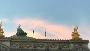 My Favorite Paris Walk