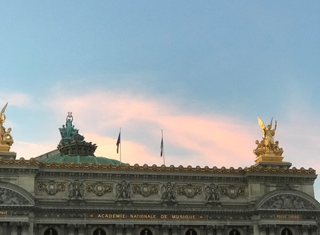 My Favorite Paris Walk