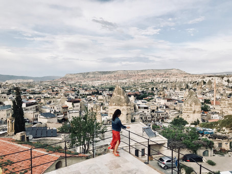5 essentials things to know about Cappadocia
