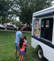 Mike's Ice Cream!