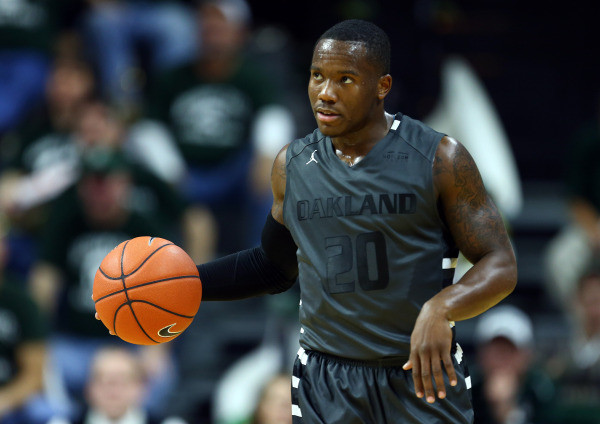 Our Top 5 Point Guards of College Hoops
