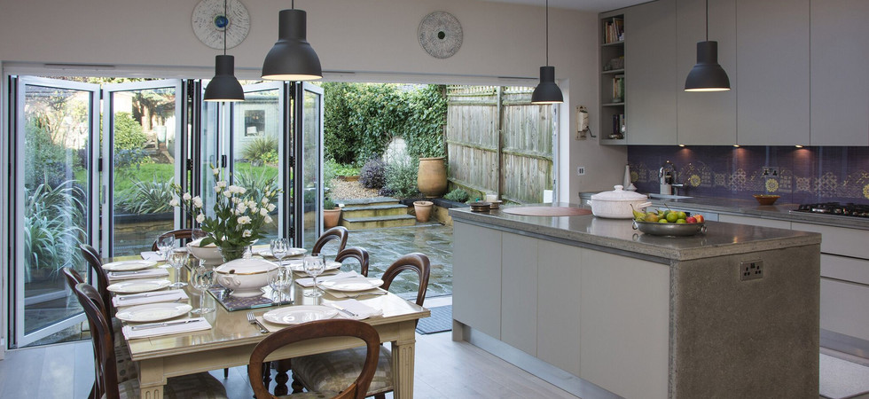 Family home in the heart of Highgate