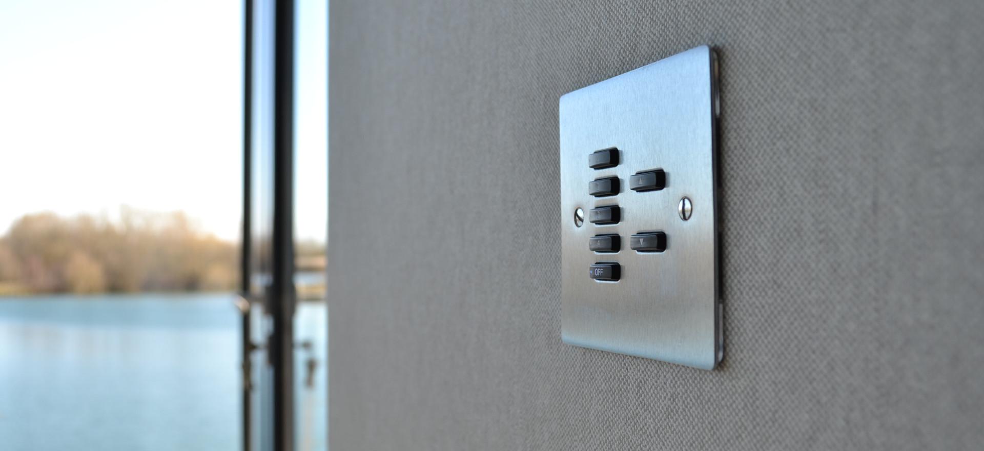 Rako Wall light Keypad