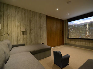 Home Automation Services Cheshire