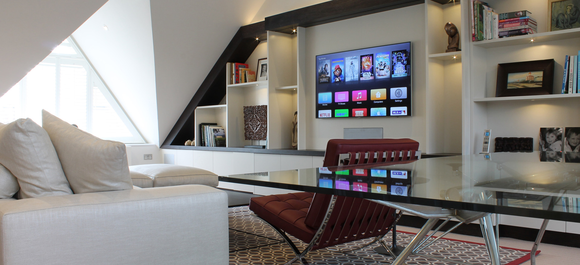 Television View