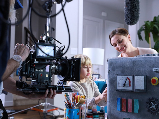 Your Ultimate Video Production Guide for Film Lingo