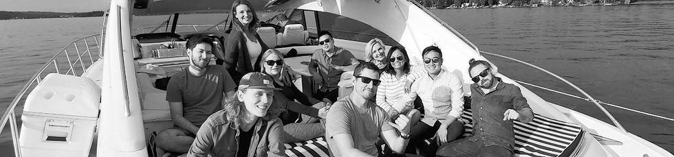 Element 7 Productions Crew Photo
