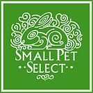 Small Pet Select Logo