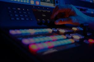 Live Stream Switcher and Operator
