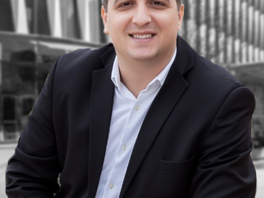 Five minutes with Adrian Enache. Talking entrepreneurial leaders