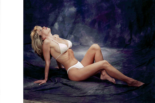 "Kelli Maroney ""SWIMSUIT"" Photo #3"